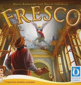 Queen Games Fresco (ML)