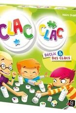 Kikigagne Clac Clac (FR)