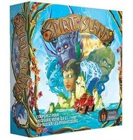 Intrafin Games Spirit Island (FR)