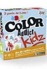 France Cartes Color Addict: Kidz (FR) (Commande spéciale)
