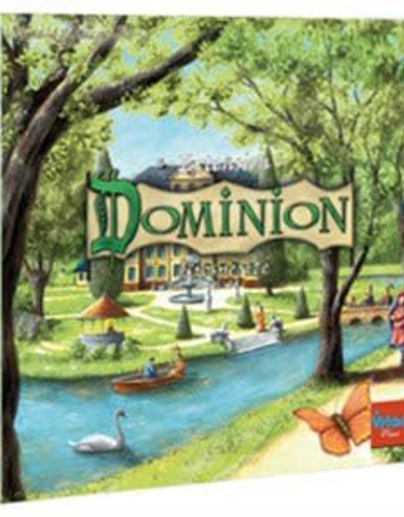 Rio Grande Games Dominion: Ext. Prosperité (FR)
