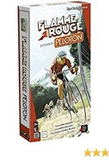 Gigamic Flamme Rouge: Ext. Peloton (FR)
