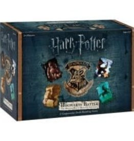 USAopoly Harry Potter Hogwarts Battle: Ext. The Monster Box of Monsters (EN)