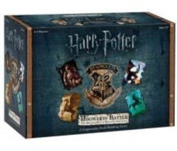 Harry Potter Hogwarts Battle: Ext. The Monster Box of Monsters (EN)