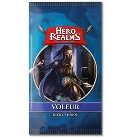 Iello Hero Realms: Ext. Héros Voleur (FR)