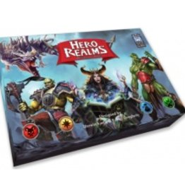 White Wizard Games Hero realms (EN)