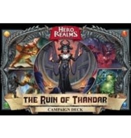 White Wizard Games Hero Realms: Ext. Campaign Deck Ruin Thandar (EN)