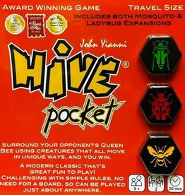Gen 42 Games Hive: Pocket (EN)