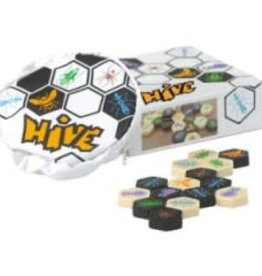 Gen 42 Games Hive (ML)