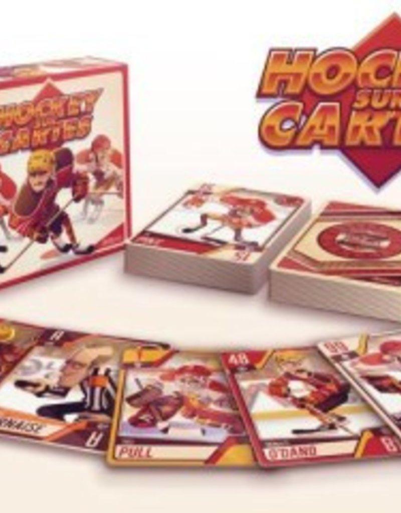 iFoxSaPoP Hockey sur cartes (ML)