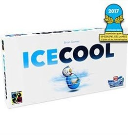 Brain Games Ice Cool: 1 (ML)