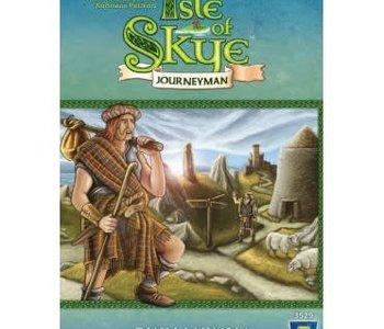 Isle of Skye: Ext. Journeyman (EN)