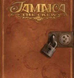 Gameworks Jamaica: Ext. The Crew (ML)