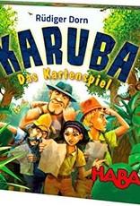 Haba Karuba: The Card Game (ML)
