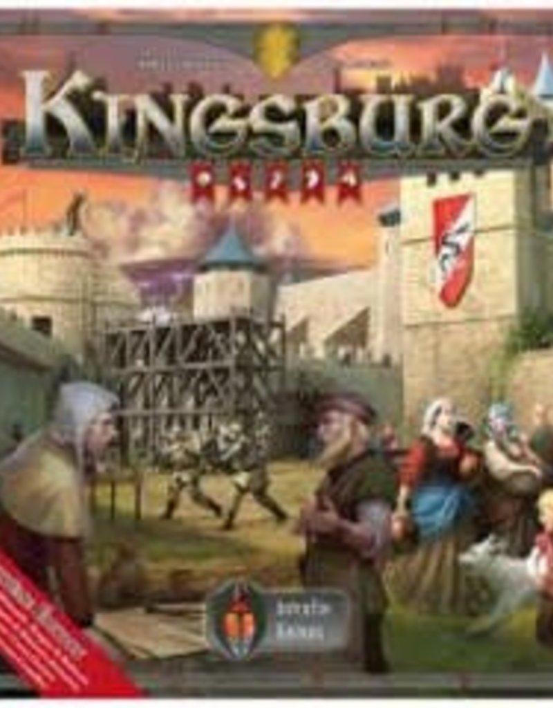 Intrafin Games Kingsburg (FR)