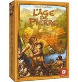Z-Man Games, Inc. L'Âge de Pierre (FR)