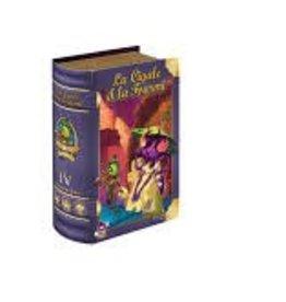 Purple Brain La Cigale et la Fourmi (FR)