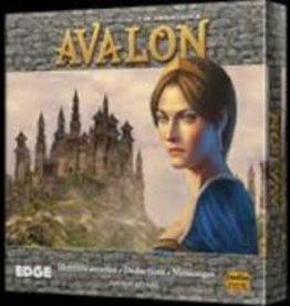 Edge La Résistance: Avalon (FR)