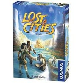 Kosmos Lost Cities: Rivals (EN)