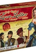 Alderac Entertainment Group Love Letter: Premium Edition (EN)