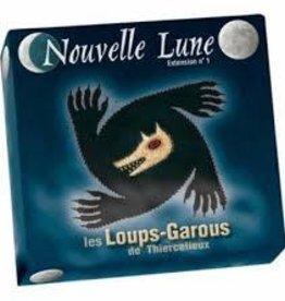 Lui-Meme Loups-Garous de Thiercelieux: Ext. Nouvelle lune (FR)