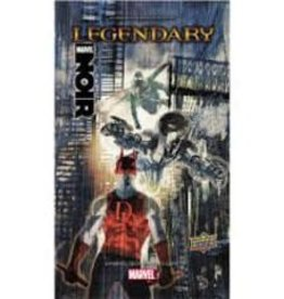 Upper Deck Marvel Legendary: Ext. Noir (EN)