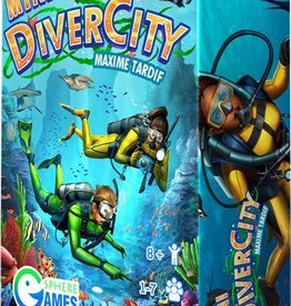 Sphere Games Mini DiverCity (FR)