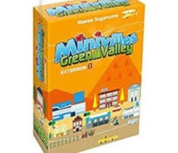 Minivilles: Ext. Green Valley (FR)