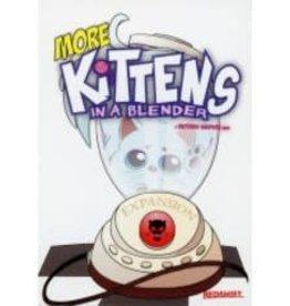 Closet Nerd Games Kittens in a Blender: More (EN)