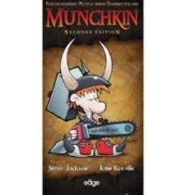 Edge Entertainment Munchkin (FR)