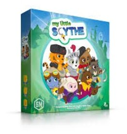 Stonemaier Games My Little Scythe (EN)