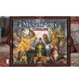 Alderac Entertainment Group Mystic Vale: Ext. Conclave (EN)