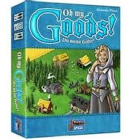 Mayfair Games Oh My Goods! (EN)