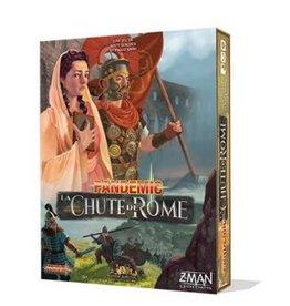 Z-Man Games Pandemic: La Chute de Rome (FR)