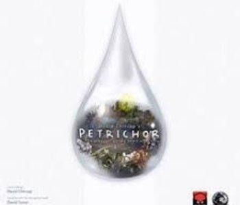 Petrichor (EN)