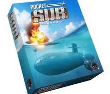 Pocket Sub: Deluxe Edition (EN)