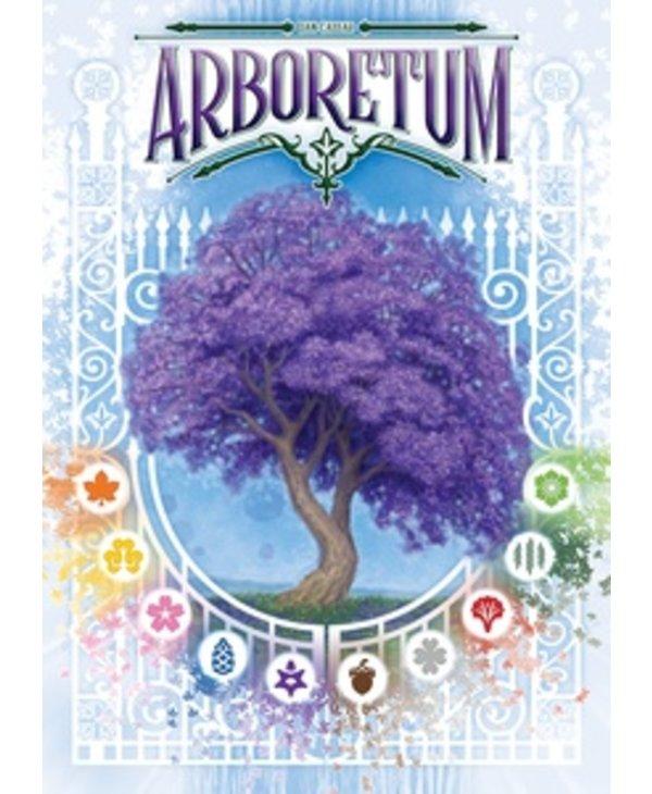 Arboretum (EN)