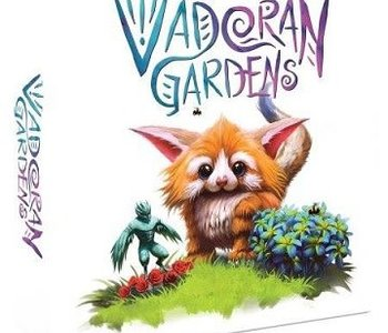 Vadoran Gardens (EN) (Commande Speciale)