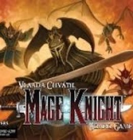 Intrafin Games Mage Knight (FR)