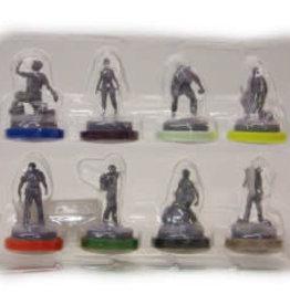 Inside the Box Board Games Sub Terra: Core Miniature (ML)