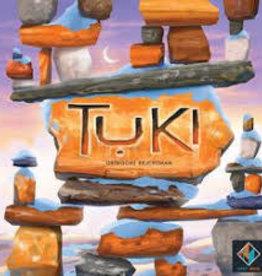 Next Move Games Précommande: Tuki (ML)