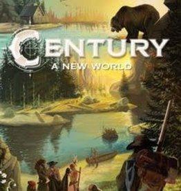 Précommande: Century - A New World (ML)