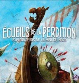 Pixie Games Précommande: Expl. de la Mer du Nord- Ext Écueils de la Perdition (FR)