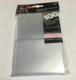 Ultra pro Sleeve Ultra-Pro standard clear / 100