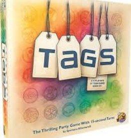 Haiderbar games Tags (FR)