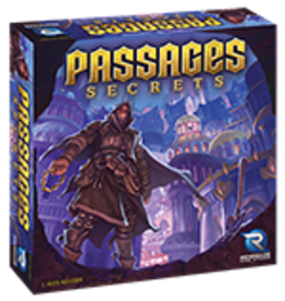Renegade Game Studio Passages Secrets (FR)