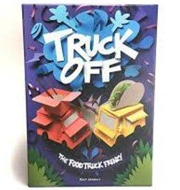 Adam's Apple Games Truck Off (EN)