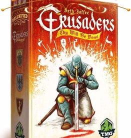 TMG Games Crusaders Thy Will Be Done (EN)