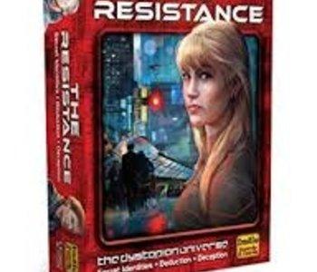 The Resistance (EN)