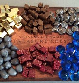 Stonemaier Games Treasure  Chest (EN)